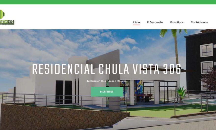 Projecto: Residencial Chulavista 306
