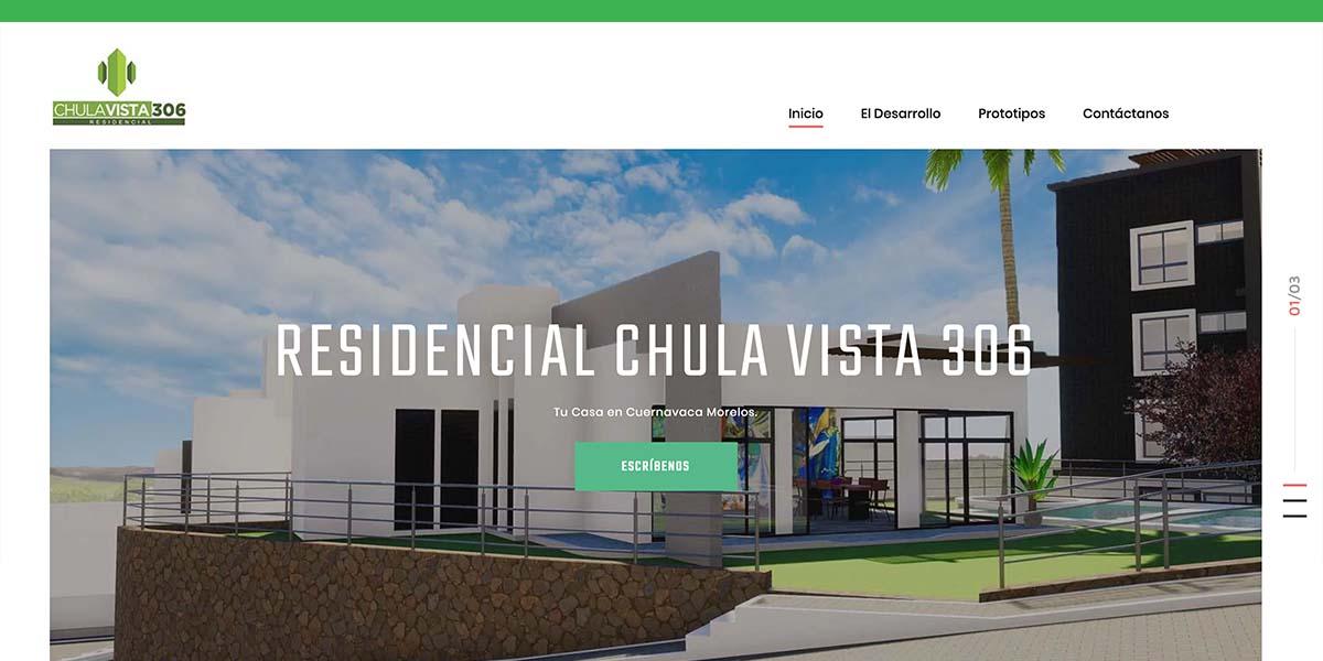 Chulavista Residencial