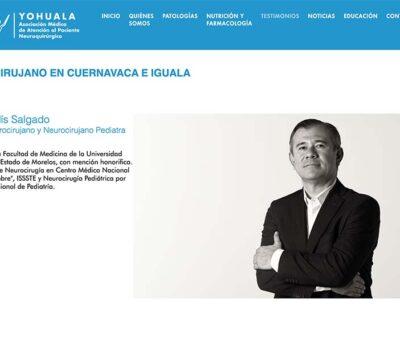 Projecto: Yohuala